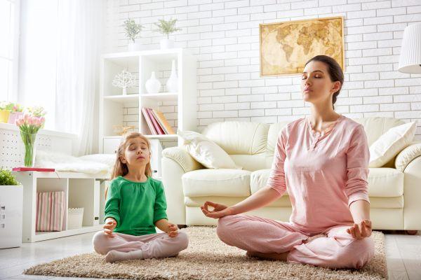 Ενσυνειδητότητα: Άμεσες πρακτικές για μείωση του άγχους | imommy.gr