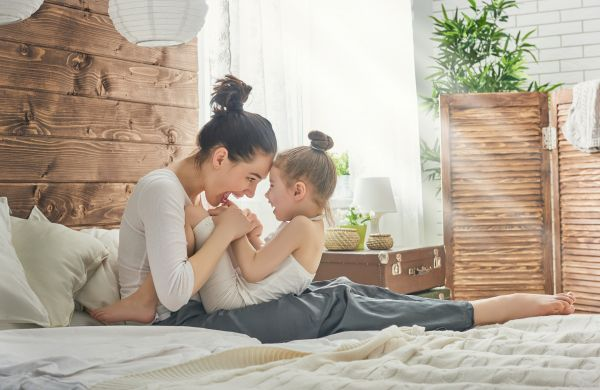 Πώς θα μεγαλώσετε παιδιά με δυνατούς χαρακτήρες | imommy.gr