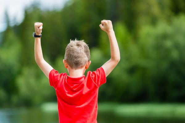 Αυτοπεποίθηση: Έτσι θα την μεταδώσετε στο παιδί | imommy.gr
