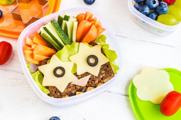 Υγιεινά σνακ για τα παιδιά στο σχολείο | imommy.gr