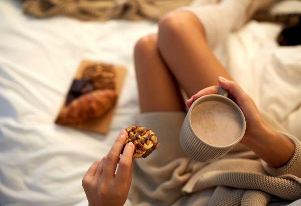 Diet: Πώς θα αποφύγετε τους διατροφικούς πειρασμούς | imommy.gr
