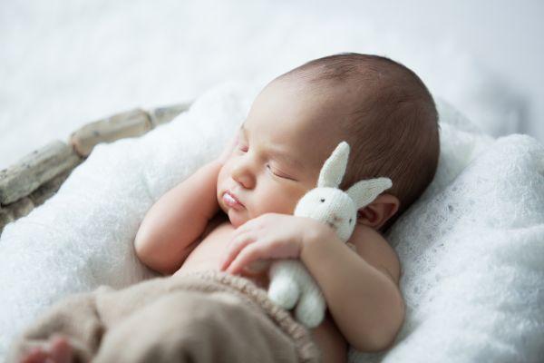 Μωρό : Συμβουλές για να κοιμάται όλο το βράδυ | imommy.gr