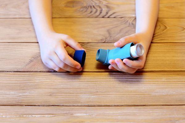 Πώς θα καταλάβετε ότι το παιδί έχει άσθμα | imommy.gr