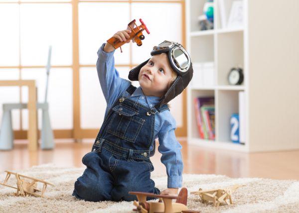 Γιατί το παιδί δεν παίζει με τα παιχνίδια του;   imommy.gr