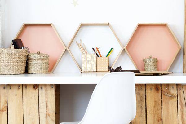 DIY κατασκευές που θα ομορφύνουν το παιδικό δωμάτιο | imommy.gr