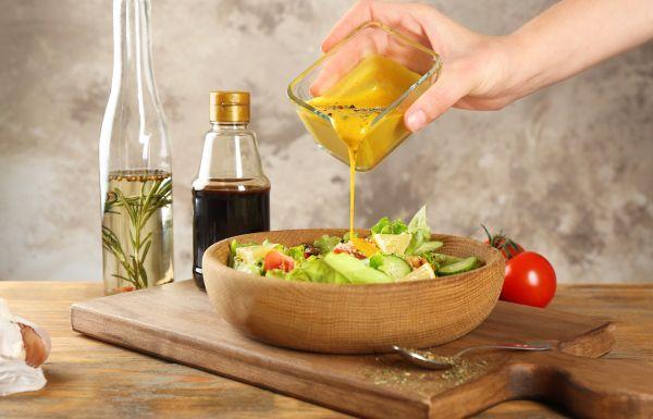 Σαλάτα με παντζάρι, φινόκιο και κάσιους | imommy.gr