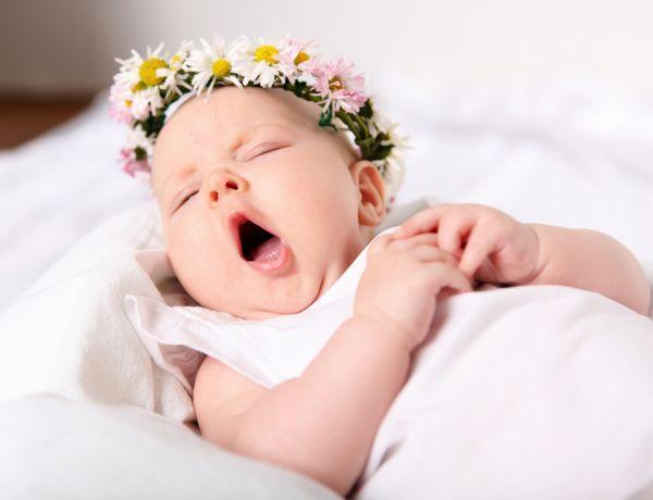 Μωρό: Τι προτείνουν οι ειδικοί για να κοιμηθεί | imommy.gr