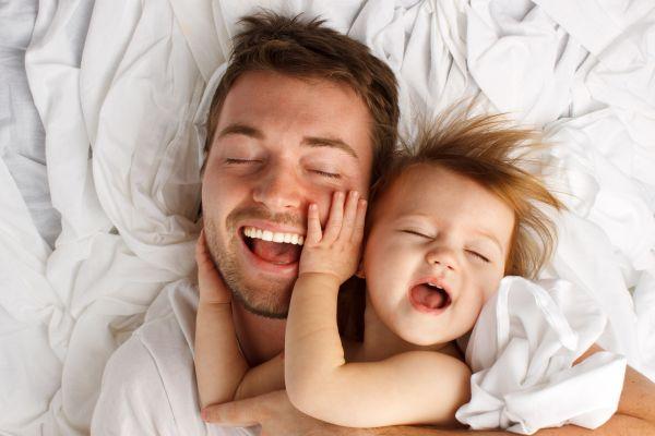 Οι καλύτερες στιγμές ανάμεσα σε μπαμπάδες και παιδιά | imommy.gr
