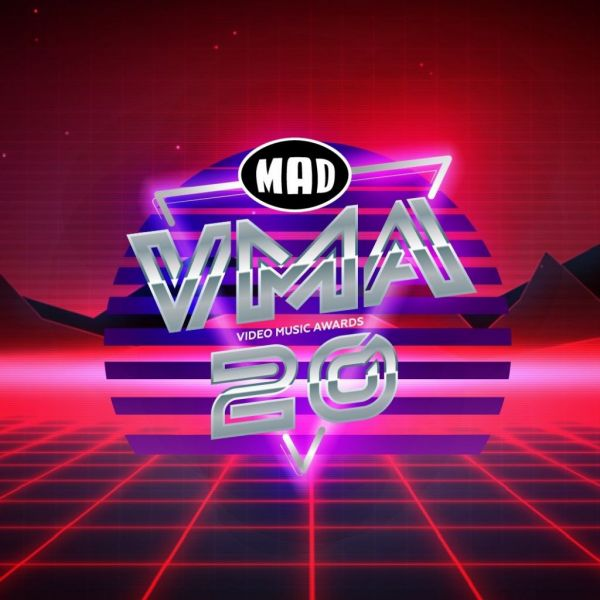 Σάρωσαν σε τηλεθέαση τα Mad Video Music Awards στο MEGA | imommy.gr