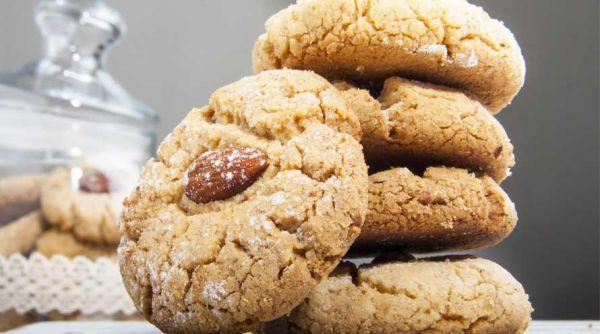 Αμυγδαλωτά: Το ελληνικό θρεπτικό γλύκισμα | imommy.gr