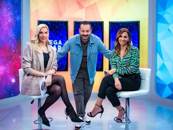 Η Ελλη Κοκκίνου το Σάββατο 27 Φεβρουαρίου στο MEGA STAR | imommy.gr