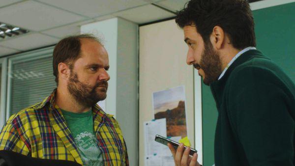 «Σχεδόν Ενήλικες» στο MEGA : Τι θα δούμε στο σημερινό επεισόδιο | imommy.gr