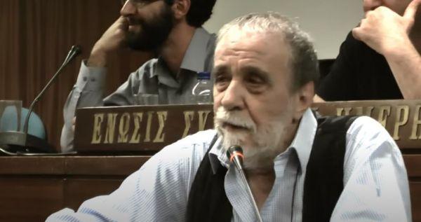 Πέθανε ο Αντώνης Καλογιάννης, σπουδαίος τραγουδιστής   imommy.gr