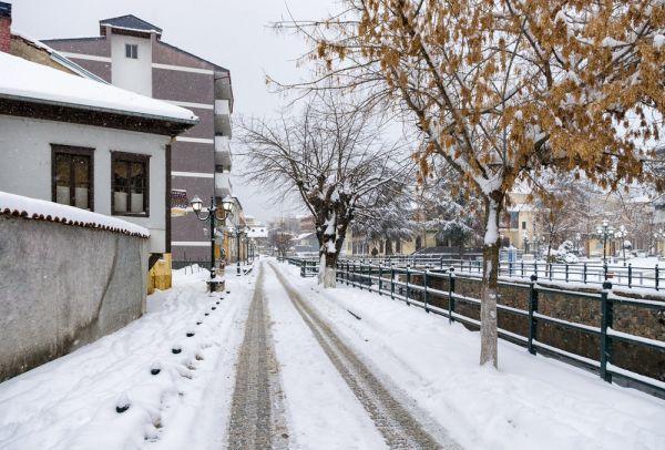 Ποιες περιοχές παραμένουν «παγωμένες» | imommy.gr