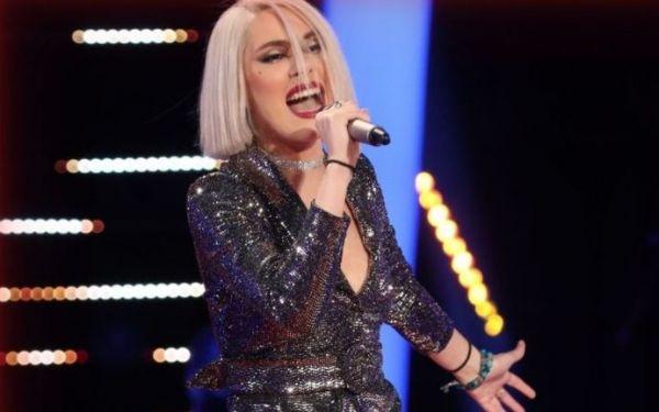 Ιωάννα Γεωργακοπούλου: Κόρη γνωστών ηθοποιών η νικήτρια του The Voice   imommy.gr