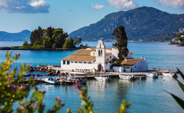 Daily Telegraph : Αυτά είναι τα 15 καλύτερα ελληνικά νησιά   imommy.gr