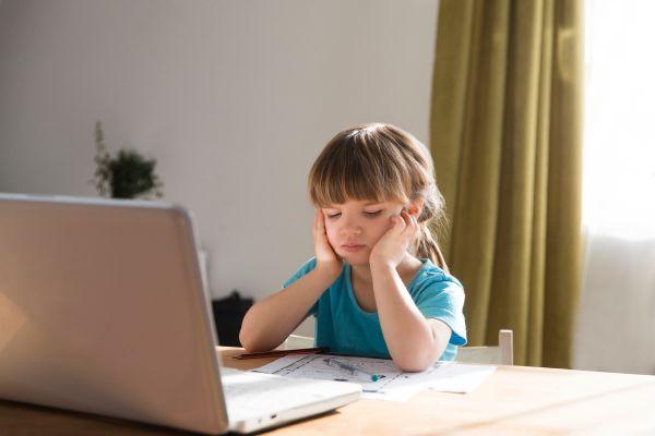 Ποια είναι η επίδραση της πανδημίας στα παιδιά | imommy.gr