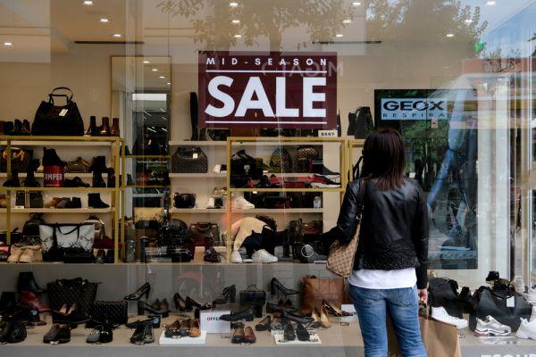 Lockdown : Σενάρια για ψώνια με νέο SMS | imommy.gr