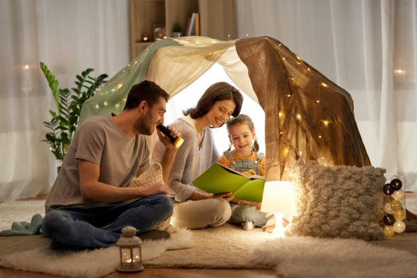 Τι προσφέρουν τα παραμύθια στα παιδιά μας; | imommy.gr