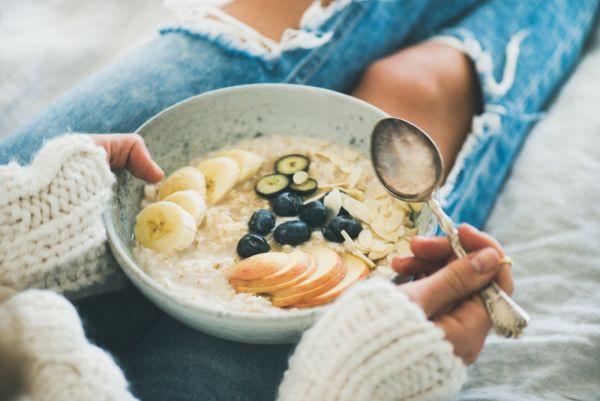 Η διατροφή της μαμάς: Δέκα κανόνες για εύκολο αδυνάτισμα   imommy.gr