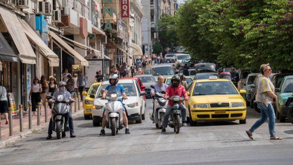 Lockdown: Με νέο έντυπο θα μετακινούνται οι εργαζόμενοι   imommy.gr