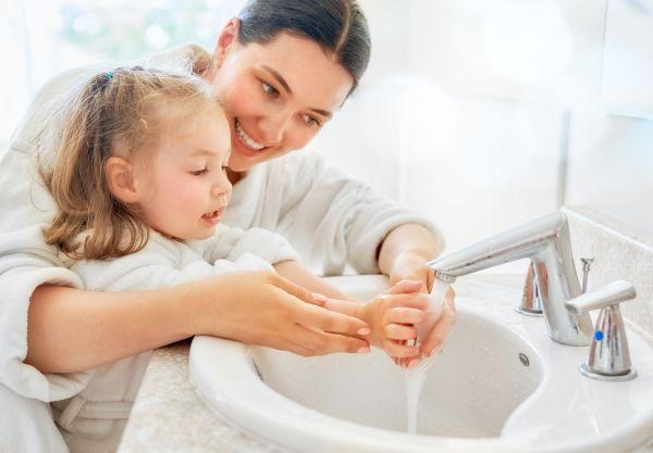 Παιδί: Πώς δεν θα ξεχνά να πλένει τα χέρια του   imommy.gr