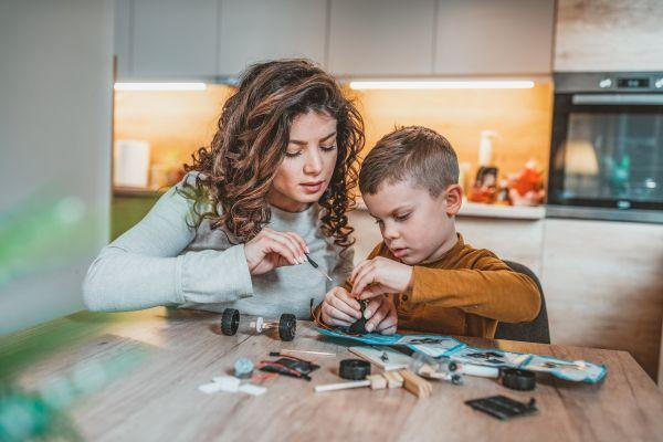 Πειράματα φυσικής για παιδιά στο σπίτι | imommy.gr