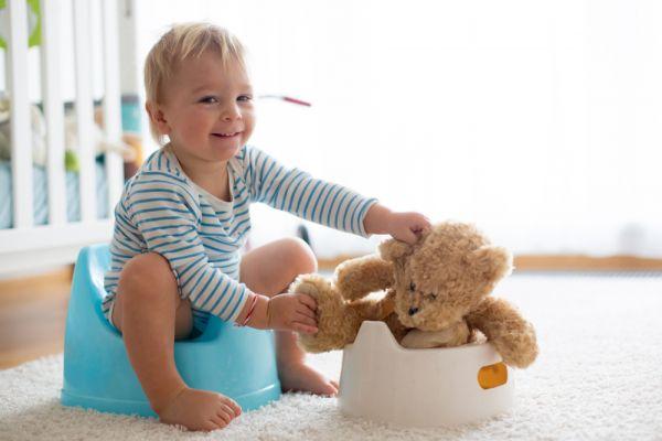 Εκπαίδευση τουαλέτας: Το πιο συχνό λάθος που κάνουμε ως γονείς | imommy.gr