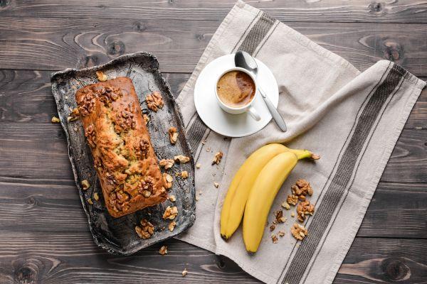 Λαχταριστό banana bread | imommy.gr