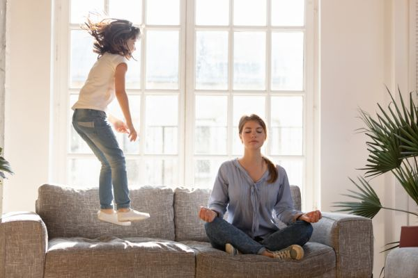 Anti-stress τεχνικές για μαμάδες | imommy.gr