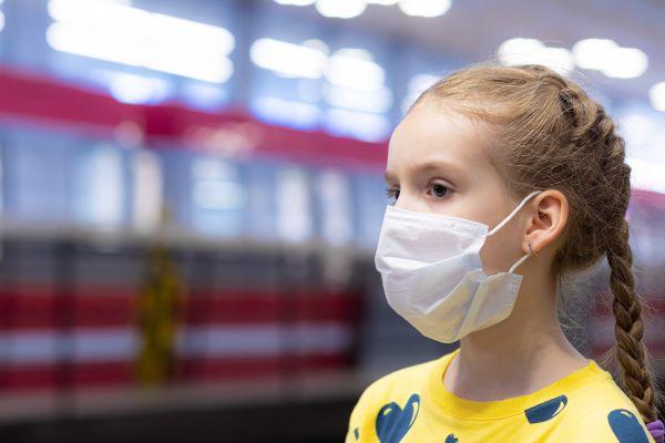 Γιαμαρέλλου : Δεν ισχύει ότι η βρετανική μετάλλαξη πλήττει περισσότερο τα παιδιά | imommy.gr