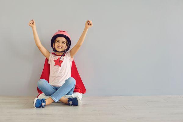 Παιδί: Πώς θα γίνει πιο δυναμικό; | imommy.gr