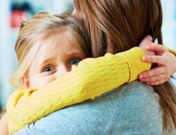 Ποιοι είναι οι πιο συχνοί φόβοι των παιδιών; | imommy.gr