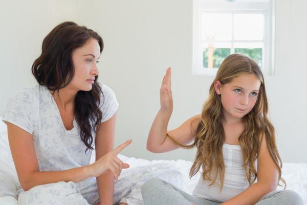 Πώς να διαχειριστείτε το πεισματάρικο παιδί | imommy.gr