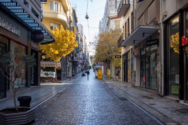 Lockdown: Στο «κόκκινο» μέχρι τις 8 Μαρτίου   imommy.gr
