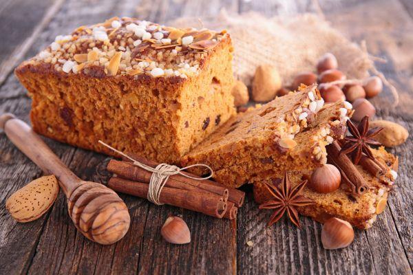 Αφράτο κέικ με τζίντζερ | imommy.gr