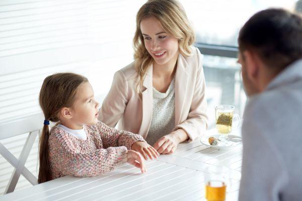 Πώς θα εξοικειώσουμε το παιδί με τα συναισθήματα | imommy.gr