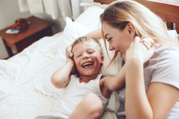 Πώς θα βοηθήσουμε το παιδί να βελτιώσει τη συμπεριφορά του;   imommy.gr