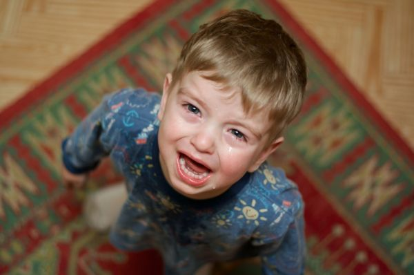 Μαθαίνοντας στα παιδιά τον αυτοέλεγχο | imommy.gr