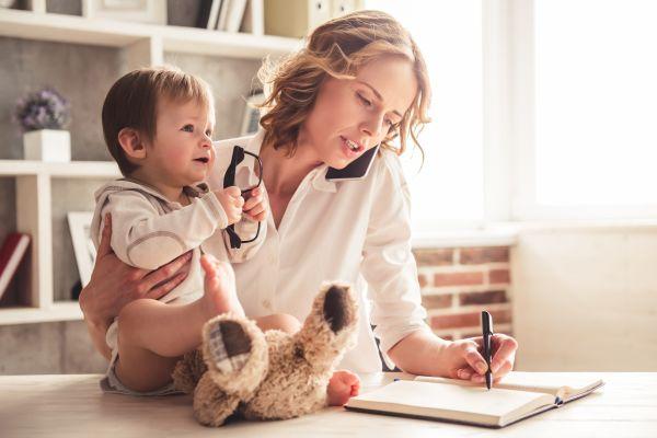 Time management: Όταν η μαμά τα προλαβαίνει όλα | imommy.gr