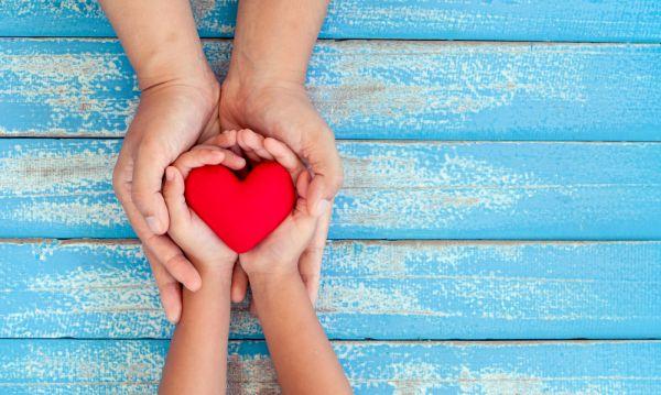 Παγκόσμια Ημέρα Συγγενών Καρδιοπαθειών : Περίπου ένα στα 1000 παιδιά γεννιέται με τη νόσο | imommy.gr