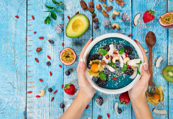 Τα θρεπτικά superfoods της αποθεραπείας | imommy.gr