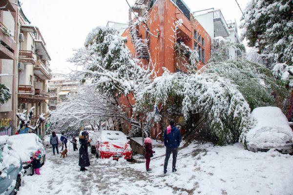 Χωρίς ρεύμα χιλιάδες νοικοκυριά εξαιτίας της κακοκαιρίας | imommy.gr