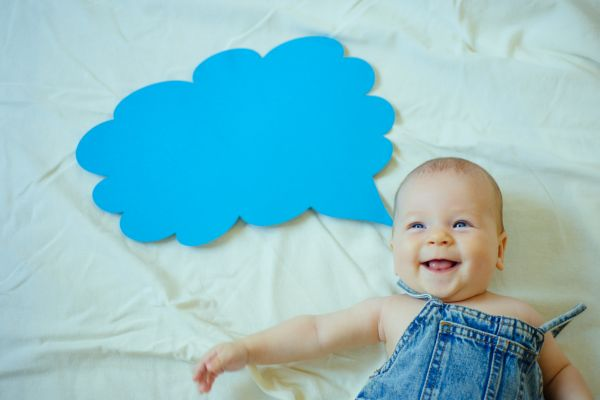 Έρευνα: Πώς οι κραυγούλες του μωρού οδηγούν στην ομιλία | imommy.gr