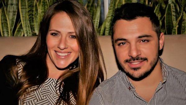 Κόστας Δόξας – Μαρία Δεληθανάση: «Στα μηνύματα παραδέχεται τον ξυλοδαρμό μου» | imommy.gr