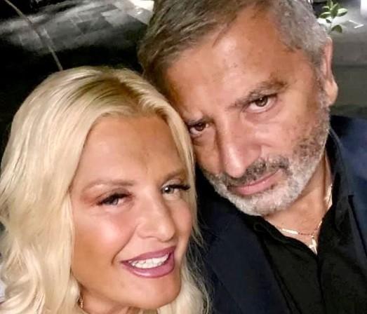 Χωρισμός για Μαρίνα και Γιώργο Πατούλη; | imommy.gr