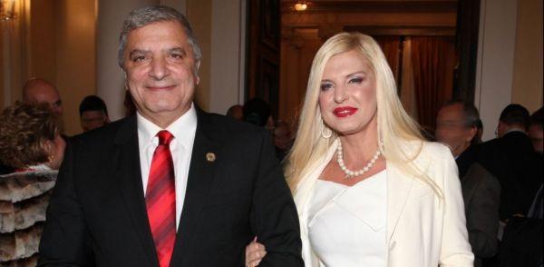 Η γνωριμία Γιώργου και Μαρίνας Πατούλη   imommy.gr