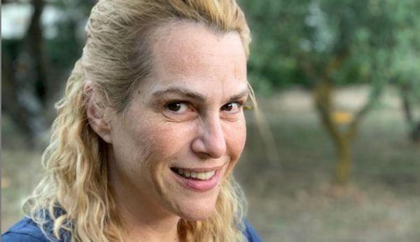 Τζένη Μπότση: Απολαμβάνει τη λιακάδα μαζί με την κόρη της | imommy.gr