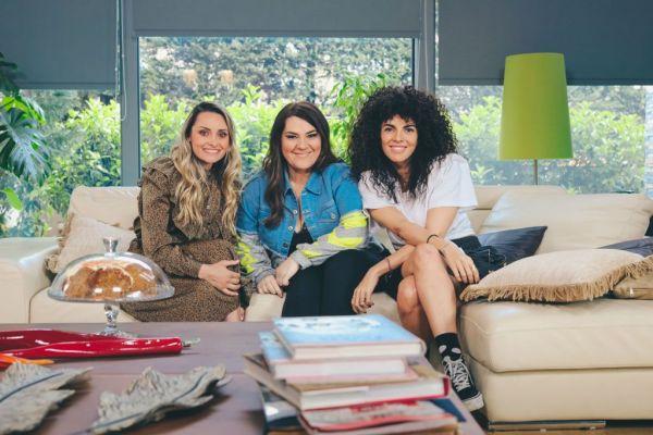 Η Βασιλική Μιλλούση το Σάββατο στις Roomies στο MEGA | imommy.gr