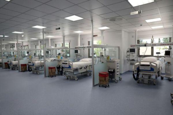 Κοροναϊός: Σκηνικό πολέμου στα νοσοκομεία – Γεμίζουν επικίνδυνα οι ΜΕΘ | imommy.gr